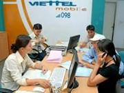 Des services de télécommunications en zone rurale