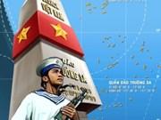 Oeuvrer ensemble pour protéger la Mer Orientale