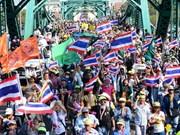 Thaïlande: les élections sont le moyen unique pour résoudre la crise