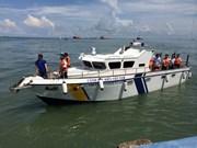 Les Vietnamiens du monde tournent leur cœur vers la Mer Orientale