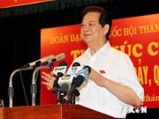 Le Vietnam fulmine contre les violations chinoises