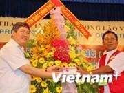 Assemblée générale de l'Eglise presbytérienne du Vietnam
