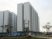 La mégapole du Sud fait le plein de logements sociaux