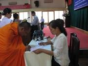 HCM-Ville soutient la population de Truong Sa