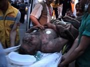 Accident minier : message de sympathie à la Turquie