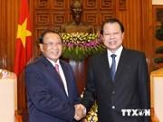 Vietnam-Laos : la coopération dans la finance se renforce