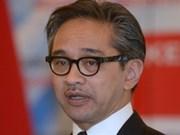 Mer Orientale : l'Indonésie publie une déclaration