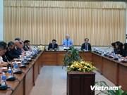 HCM-Ville fera tout son possible pour protéger les investisseurs étrangers