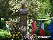 Célébration du 124e anniversaire du président Hô Chi Minh en France
