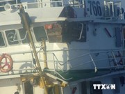 Diaspora au Cambodge et au Mexique soutiennent la souveraineté maritime du Vietnam