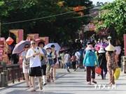 Administration nationale du tourisme : Garantir la sécurité des touristes