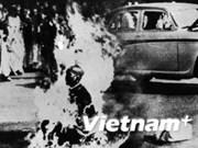 HCM-Ville: célébration de l'immolation du Bodhisattva Thich Quang Duc