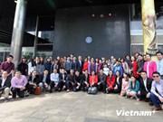 La diaspora vietnamienne célèbre l'anniversaire du Président Ho Chi Minh
