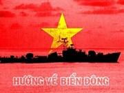 Les artistes vietnamiens dénoncent les agissements chinois