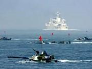 Mer Orientale, un problème entre l'ASEAN et la Chine