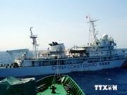 Mer Orientale : la Chine aura des pertes, selon des experts