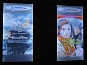 Ouverture des journées du film russe au Vietnam 2014