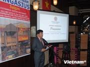Le pangasius du Vietnam présenté en Afrique du Sud