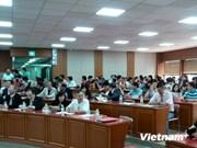 Mer Orientale : la VESAMO proteste contre les actes chinois