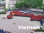 Lam Dong: les étudiants et élèves s'orientent vers la Mer Orientale