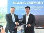 Le groupe singapourien SUTL continue d'investir au Vietnam