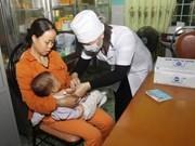 Le ministère de la Santé oeuvre pour assurer l'offre de vaccins