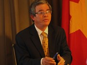 """Sur CNN, l'occupation chinoise de Hoàng Sa est """"inacceptable"""""""