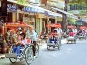 Le marché touristique vietnamien s'élargit