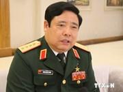 Le ministre vietnamien de la Défense au Dialogue Shangri-La