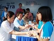 Le Vietnam connaît une augmentation rapide du taux de diabétiques