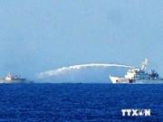 Mer Orientale : un responsable français apprécie les efforts du Vietnam