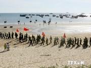 Journée mondiale de l'environnement et Semaine de la mer et des îles du Vietnam