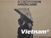 Lancement de la Semaine du Vietnam en Seine-Saint-Denis