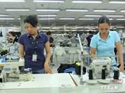 Des milliers d'experts étrangers sont revenus travailler à Binh Duong