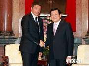 Vietnam et Italie renforcent leur coopération multiforme