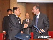 Vietnam-Italie : VNA et AGI renforcent leur coopération