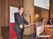 La VNA attache de l'importance à promouvoir la coopération Asie-Europe
