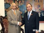 L'AIDJ soutient le Vietnam dans le règlement pacifique du problème en Mer Orientale