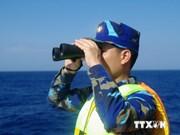 Les navires chinois s'opposent aux navires officiels du Vietnam