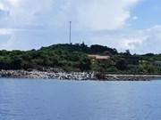 L'île de Côn Co en passe de devenir une destination touristique attrayante