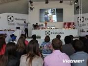 """La gastronomie vietnamienne présentée au festival """"Taste of London"""""""