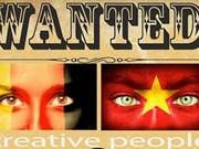 Concours de création d'un logo sur les relations Vietnam-Allemagne