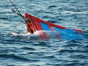 Les pêcheurs vietnamiens envisagent un recours juridique contre la Chine