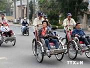 Vietnam : hausse de 21 % du nombre de touristes étrangers au premier semestre