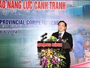 Quang Ninh se focalise sur la réforme de son environnement d'investissement