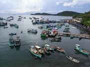 Forte croissance des touristes à Phu Quoc