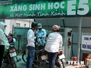 Le Vietnam démarre son plan d'action pour une croissance verte