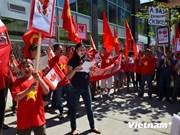 Les Vietnamiens au Canada se tournent vers la Patrie
