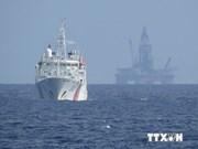 Des amis internationaux de Genève s'intéressent aux tensions en Mer Orientale