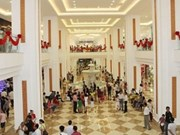 Les géants asiatiques de la grande distribution lorgnent vers le Vietnam